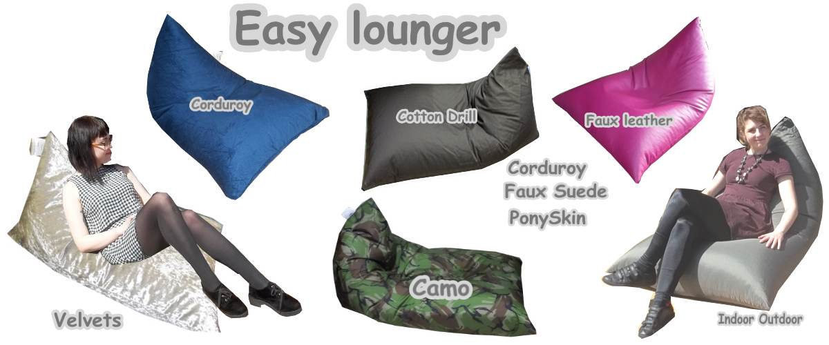 Easy Loungers